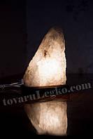 Соляная лампа Скала (3-4 кг)