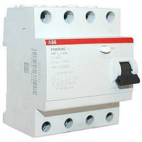 Диф.вимикач навантаження  F202AC-40/0.03 2P 40A 30mA