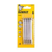 Полотно для электролобзика универсальное DeWALT DT2054
