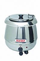 Супница-мармит для первых блюд Inoxtech (SB-6000S)