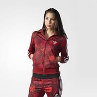 Женская олимпийка adidas Firebird Track Jacket AY7946