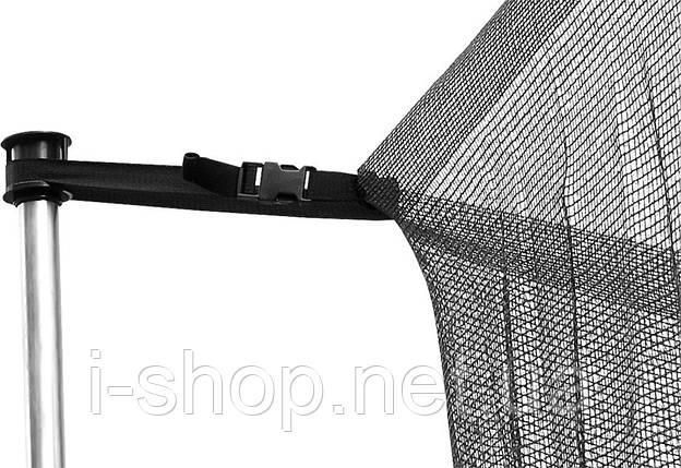 Батут с защитной сеткой 3,05 м, фото 2