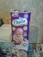 Подгузники Dada Premium 4(7-18 кг), 50 шт