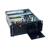 Система пульта централизованного наблюдения со встроенным микросервером Satel STAM-IRS