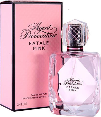 4595e844d50d8 Agent Provocateur Fatale Pink 100ml (tester) женская парфюмированная вода  (оригинал) - vialparfum
