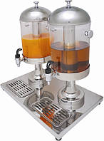 Диспенсер для напитков Inoxtech (ZCF302)