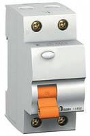 Schneider Electric Домовой УЗО ВД63 2P 25A 30МA