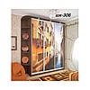 Шкаф-купе трехдверный, фото 2