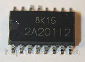 2A20112; SOP-16