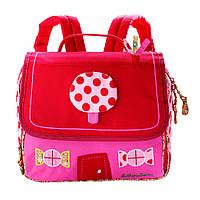 Lilliputiens - Школьный рюкзак фея Лиза