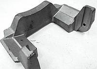 Направляющая колодок, скоба суппорта ВАЗ 2121, ВАЗ 21213 Нива правая