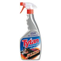 Tytan Жидкость для чистки керамических плит (спрей) 500 мл