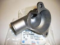Крышка Термостата Nexia 16 V  1.6 (GM) Корея