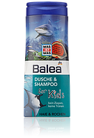 Гель для душа Balea for Kids Wald 300ml