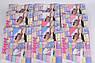 Капроновые колготы с рисунком детские 40 ден Размер 116, 122, 128 см, фото 3