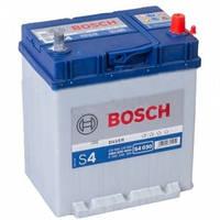 Аккумулятор Bosch S4 40AH/330A (S4030)