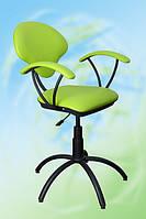 Кресло для клиента модель 1 (пневматика)