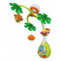 Музыкальный мобиль Baby Mix TT-01917400 Зверята