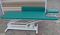 Кушетка эндоскопическая СМД (гидравлическая регулировка высоты)