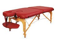Массажный стол Lotus (ТМ Butterfly)