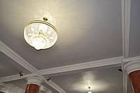Покраска потолка профессионально