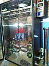 Коптильня холодного и горячего копчения с функцией сушки и вяления продуктов питания COSMOGEN CSHТ-750 INOX, фото 2