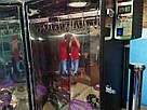 Коптильня холодного и горячего копчения с функцией сушки и вяления продуктов питания COSMOGEN CSHТ-750 INOX, фото 3