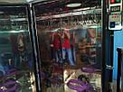Коптильня холодного и горячего копчения с функцией сушки и вяления продуктов питания COSMOGEN CSHТ-750 INOX, фото 4