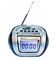 Мультимедийная колонка Golon RX 656 MP3 microSD, SD, USB флешь-память Встроенный аккумулятор