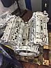 Двигатель Mercedes Sprinter 4,6-t Box 419 CDI, 2009-today тип мотора OM 642.992
