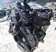 Двигатель Mercedes Sprinter 5-t Box 515 CDI 4x4, 2006-today тип мотора OM 646.989, OM 646.990