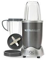 NutriBullet (Нутрибуллет) - Кухонный процессор - блендер. Пищевой экстрактор