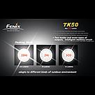 Фонарь Fenix TK50 Cree XP-G (R5), фото 7
