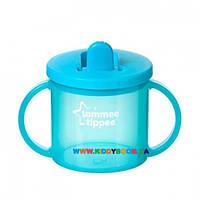 Первая чашка Tommee Tippee 43111050