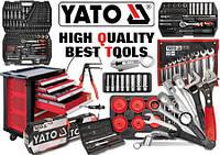 Инструмент YATO