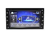 Автомагнитола DVD 2 DIN (4), автомагнитола 2 дин, магнитола с LCD экраном, магнитола в автомобиль