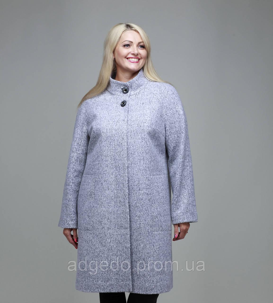ce747a3b Женское демисезонное пальто