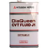 """Масло трансмиссионное Mitsubishi """"DiaQueen CVT J-I   S0001610"""