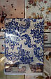 Скатерть на фланелевой основе 120/150, фото 5