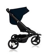 Прогулочная коляскаBabyzen Zen (черная рама)