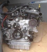 Двигатель Mercedes Viano 3.7, 2004-2007 тип мотора M 112.976