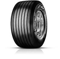 Грузовые шины Pirelli ST01, 445/45R19.5