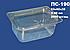 Блістерна одноразова упаковка для соусу ПС-190(80 мл), фото 3