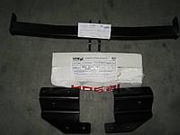 Фаркоп (с электрокомплектом) KIA - Rio (2009 -)