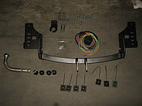 Фаркоп (с электрокомплектом) MG3Cross (крюк)
