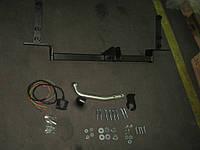 Фаркоп (с электрокомплектом) MG6 Седан (крюк)