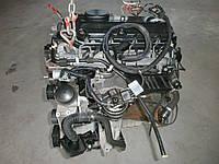Двигатель Mercedes Viano CDI 2.0 4-matic, 2006-today тип мотора OM 646.982