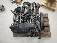 Двигатель Mercedes Viano CDI 3.0, 2006-today тип мотора OM 642.990