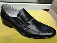 Детские кожаные классические туфли для мальчиков размеры 31-41