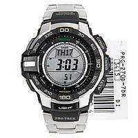 Часы Casio Pro-Trek PRG-270D-7 , фото 1